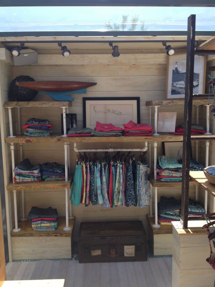 187 Beach Stores Faherty Mobile Pop Up Store