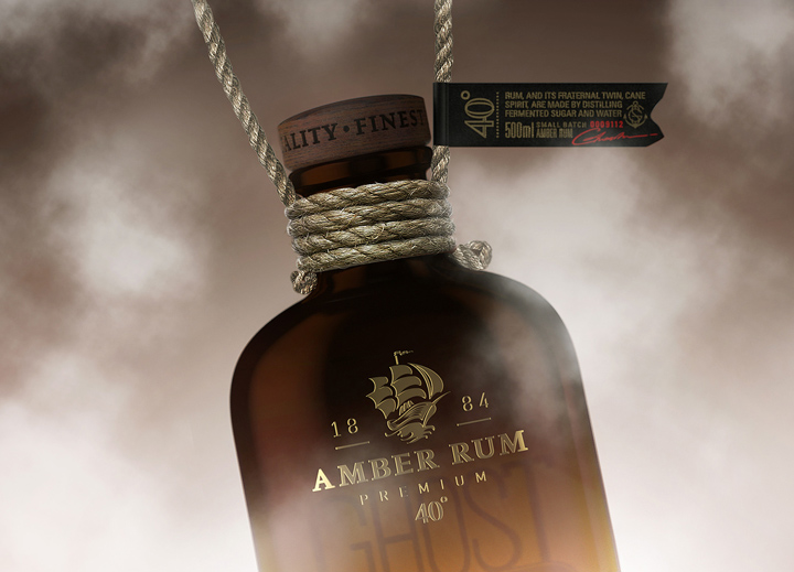 Ghost Ship Rum concept packaging by Galya Akhmetzyanova Pavla Chuykina 06 Ghost Ship Rum concept packaging by Galya Akhmetzyanova & Pavla Chuykina