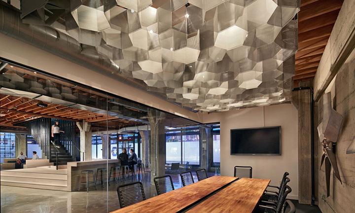 Heavybit Industries Office By IwamotoScott Architecture