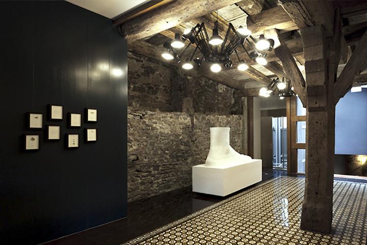 Hotel scholl schw bisch hall germany for Designhotel deutschland