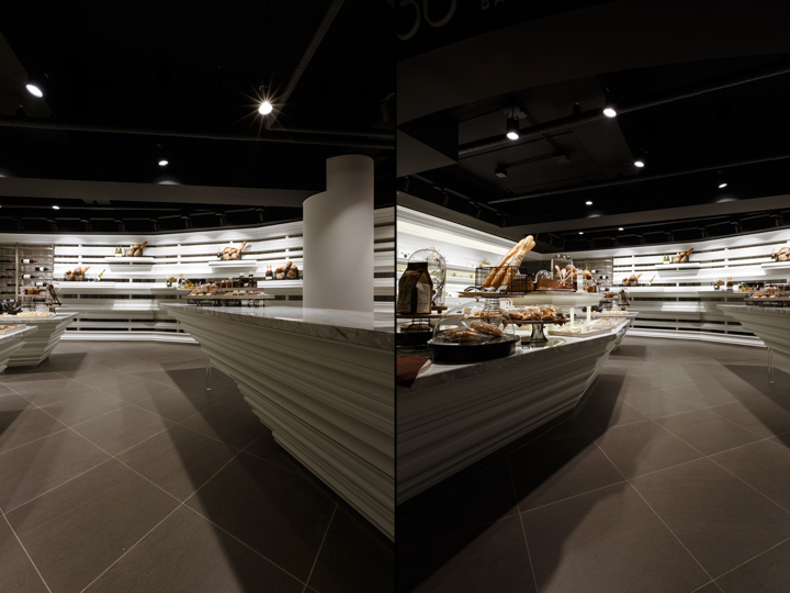 IL LAGO Bakery Wine shop by Design BONO Goyang City South Korea 08 IL LAGO Bakery & Wine shop by Design BONO, Goyang City   South Korea