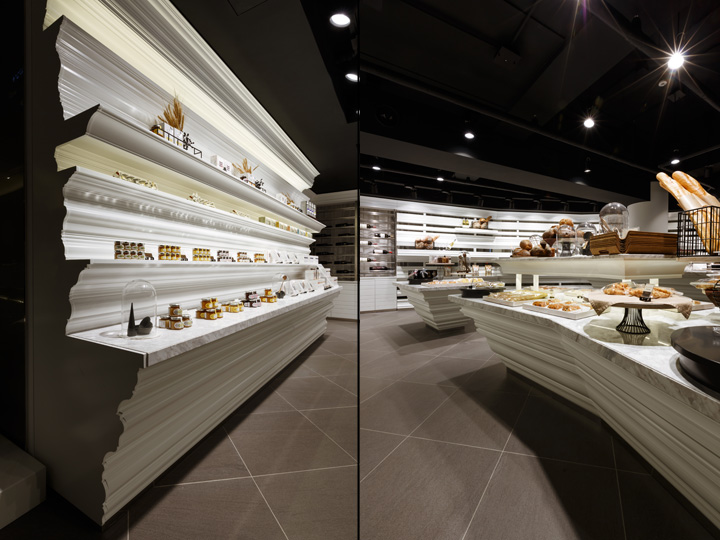 IL LAGO Bakery Wine shop by Design BONO Goyang City South Korea 10 IL LAGO Bakery & Wine shop by Design BONO, Goyang City   South Korea