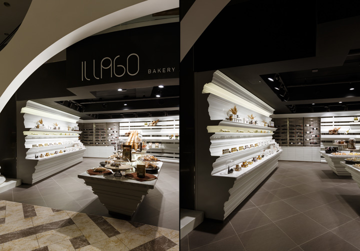 IL LAGO Bakery Wine shop by Design BONO Goyang City South Korea 12 IL LAGO Bakery & Wine shop by Design BONO, Goyang City   South Korea