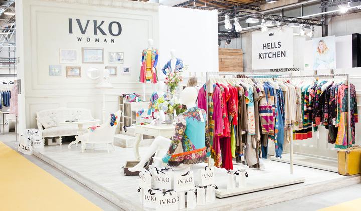 Ivko Booth By Lana Skundric Tamara Vintar At Premium