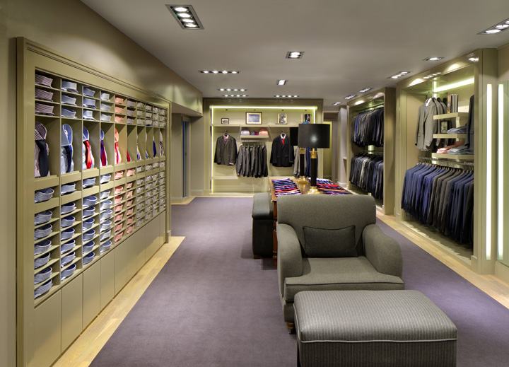 Women clothing stores. Irish clothing store