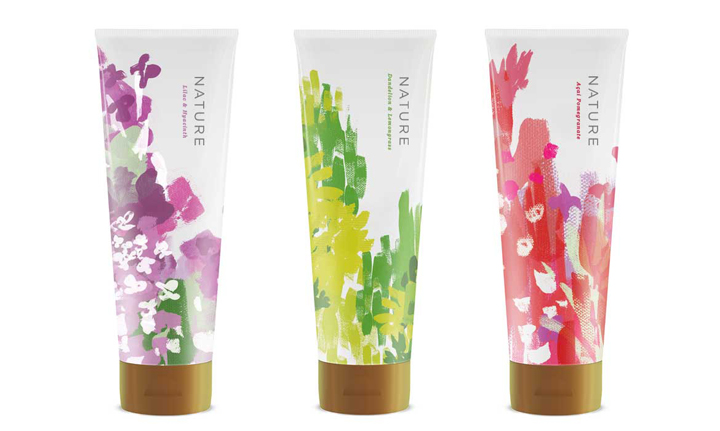 187 Nature Fragrance Identity Amp Packaging By Studio Mpls