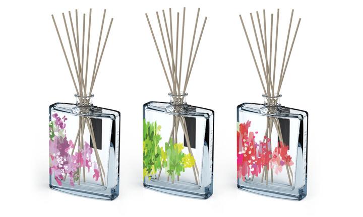 Fragrance 187 Retail Design Blog