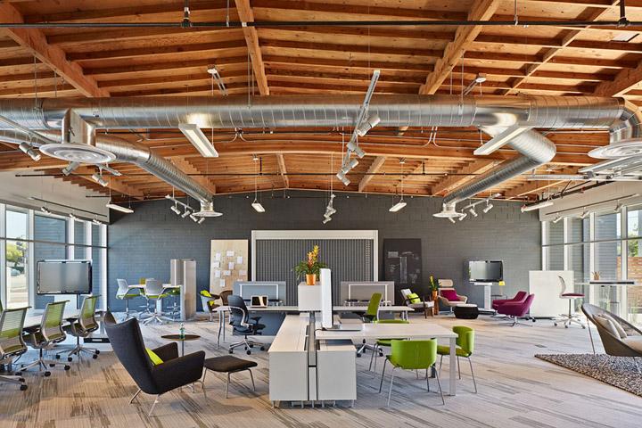 one workplace headquarters by blitz santa clara