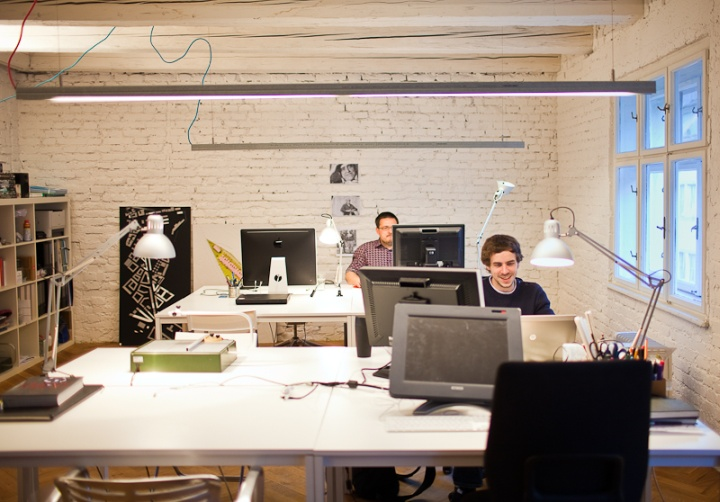 scandinavian office design. posted in office scandinavian design