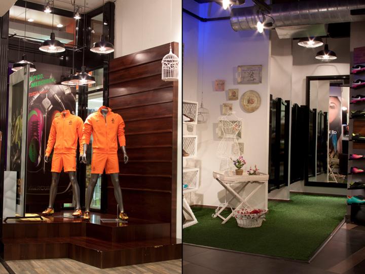 Replays Store Titan Plaza By David Torres Bogota