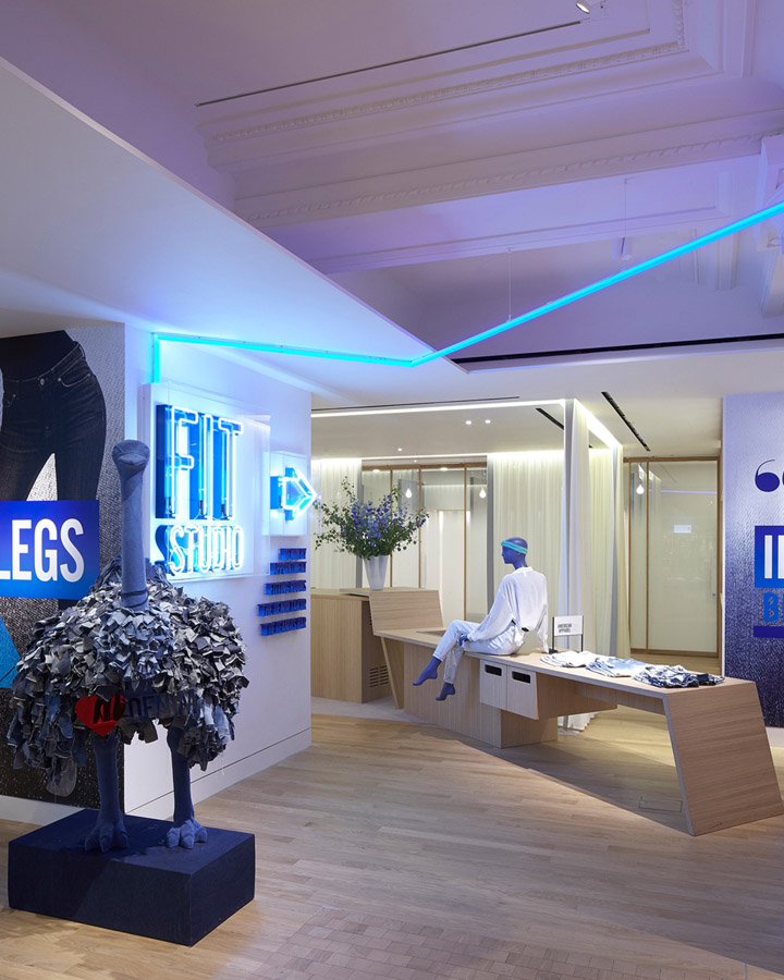 It's official – Selfridges is the world's best department store