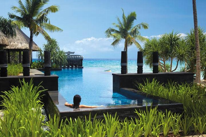 Shangri La S Boracay Resort And Spa Philippines Retail