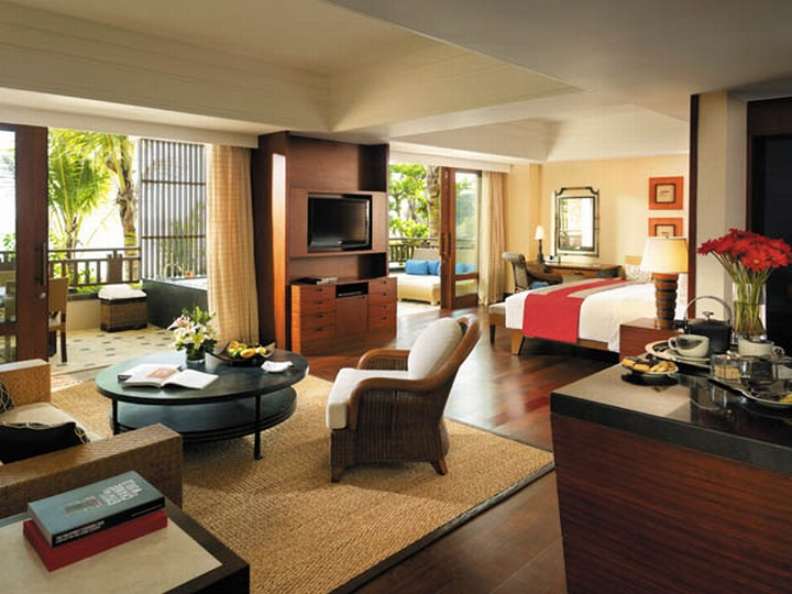 Shangri la s boracay resort and spa philippines retail for Living room designs in jamaica