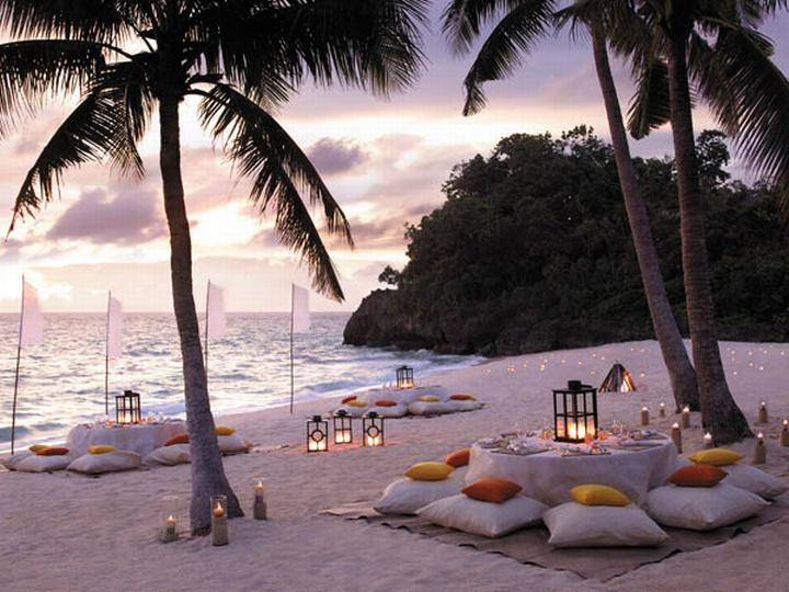 ... exclusive luxury resort of  philippines hotel   http://freshome.com/2012/09/25/not-