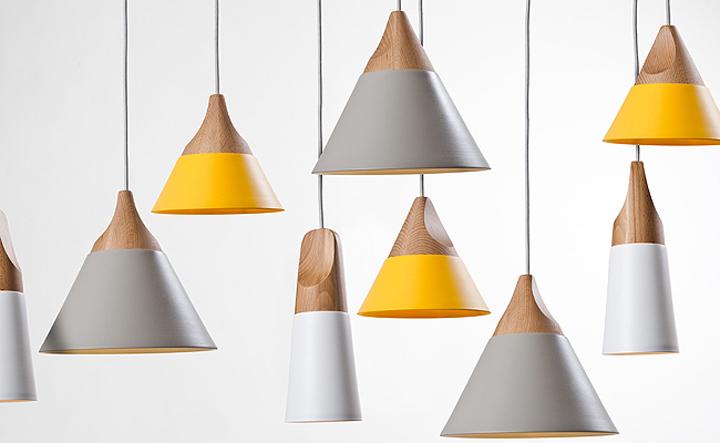 wood lamp materials
