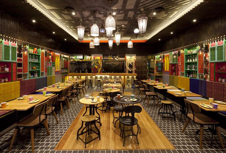 187 Tanoon Mai Restaurant By Vie Studio Chatswood Australia