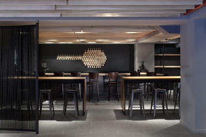 Treehaus Restaurant Nyc