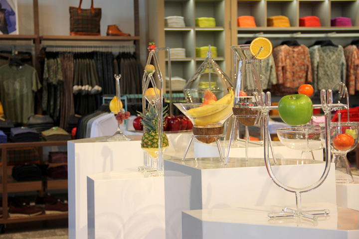 187 Beach Stores United Colors Of Benetton Flagship Store