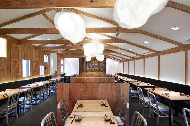 Tonkatsu japanese restaurant by golucci international