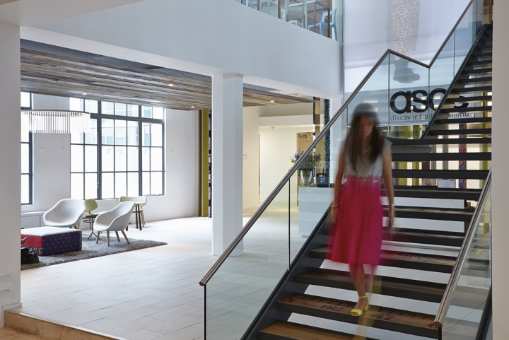 ASOS Global Headquarters by MoreySmith London 01 ASOS Global Headquarters by MoreySmith, London  ASOS Global Headquarters by MoreySmith, London ASOS Global Headquarters by MoreySmith London 01