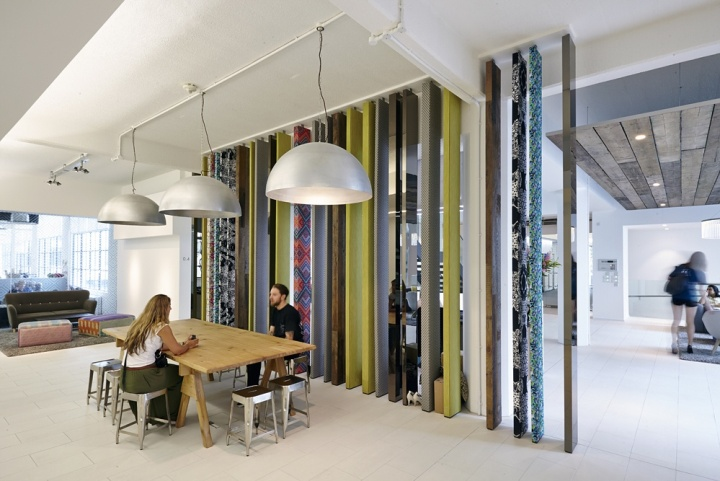 ASOS Global Headquarters by MoreySmith London 02 ASOS Global Headquarters by MoreySmith, London