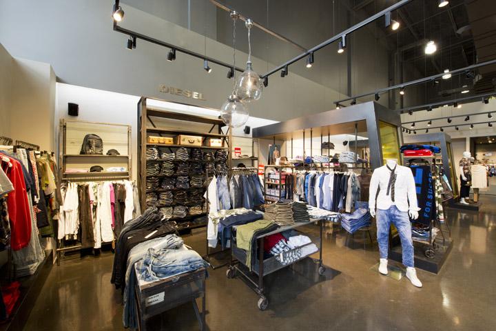 187 Aritmetik Store By Idx Design Com Quebec Canada