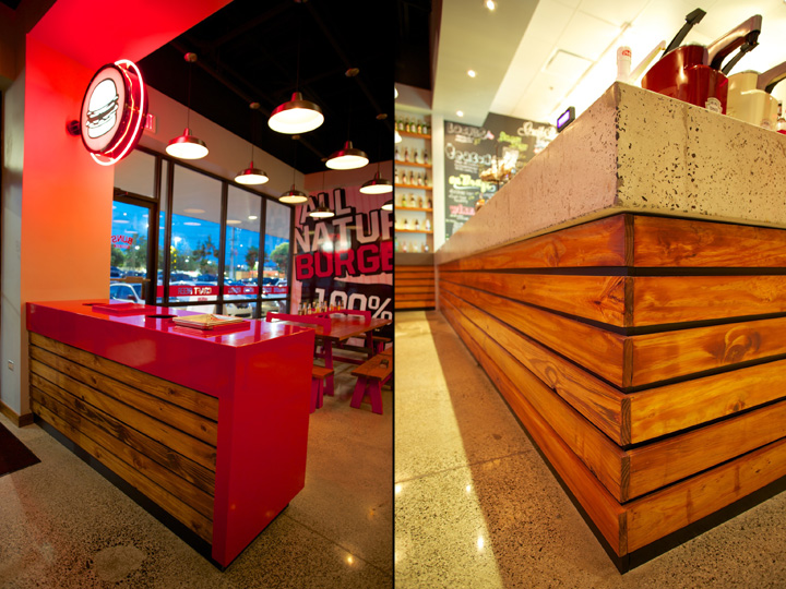 Buns burger shop by lab guaynabo puerto rico