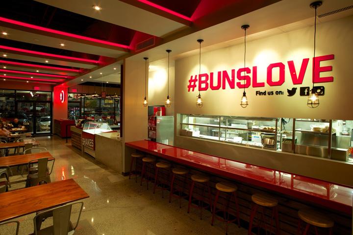 187 Buns Burger Shop By Lab787 Guaynabo Puerto Rico