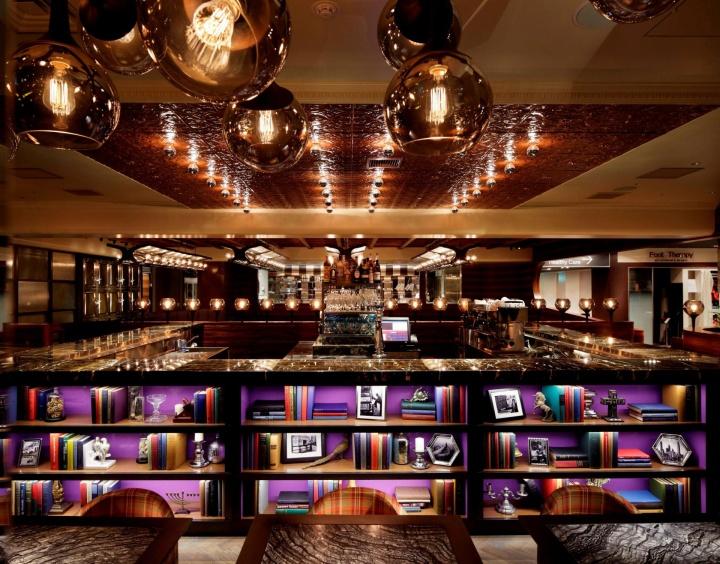 El Caliente Bar By Sweet Co Tokyo