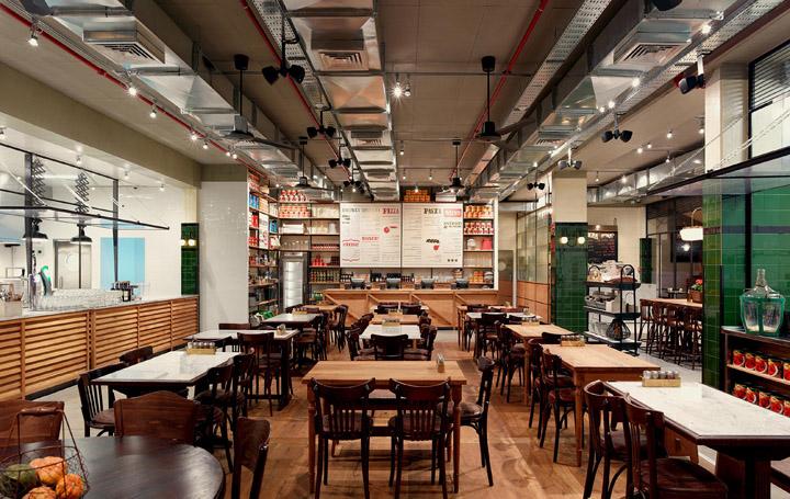 art deco » Retail Design Blog