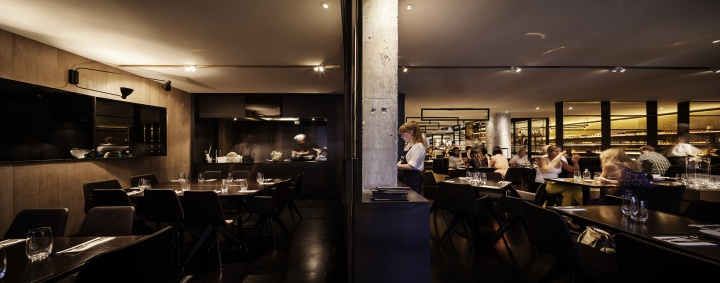 Sydney restaurants with private dining rooms