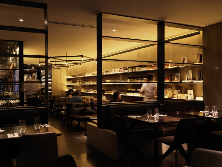 Private dining rooms sydney restaurants