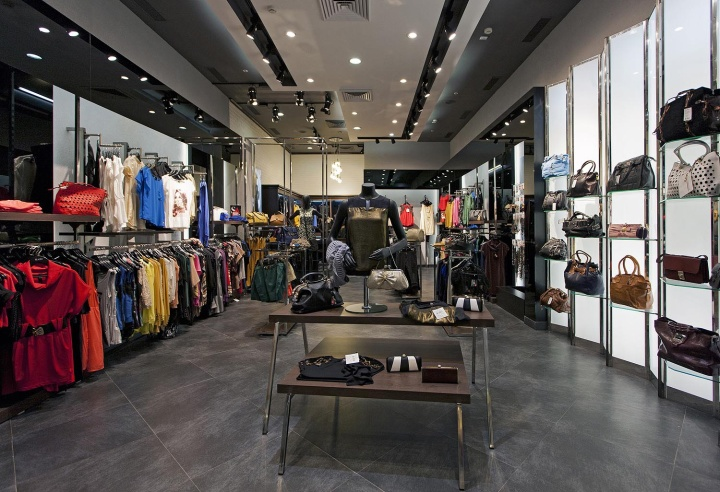 Bangalore clothing stores