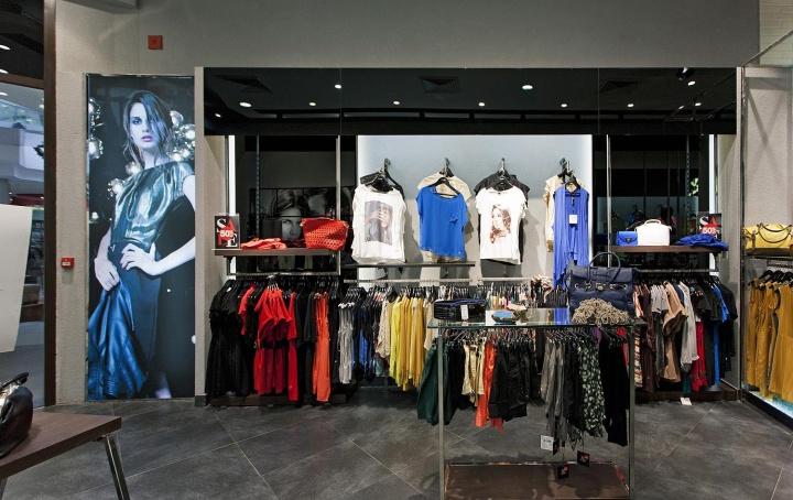 187 Kazo Fashion Store By 4d Bangalore India