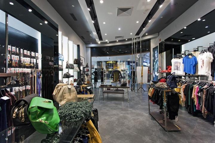 Kazo Fashion Store By 4d Bangalore India 187 Retail