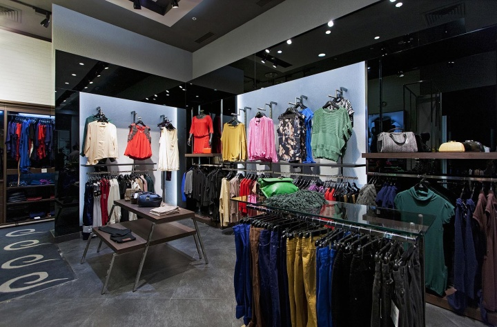 187 Kazo Fashion Store By 4d Bangalore India