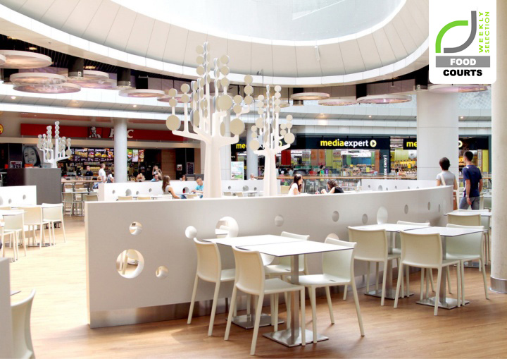 Food Courts 187 Retail Design Blog