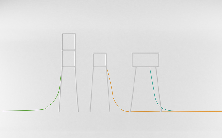 u00bb light sisters collection by ana babic for lanterna