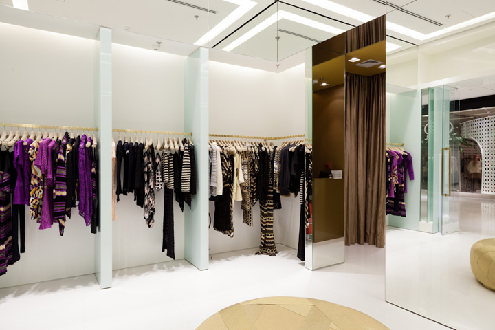 Бутики Модной Женской Одежды