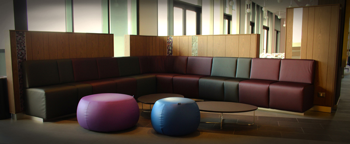 Mm hotel by f g arredamenti rome italy retail design for G arredamenti