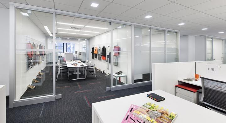 Macy s office by swanke new york retail design blog for Office design york