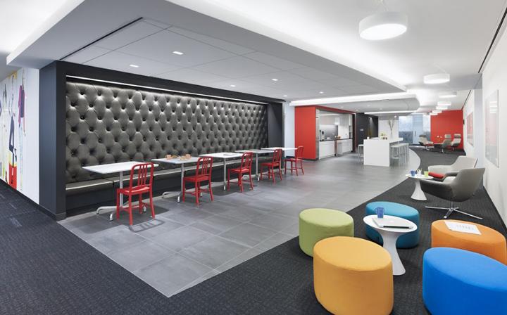 Macys Office By Swanke New York Retail Design Blog