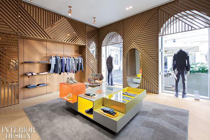 Patricia Urquiola Interior Design