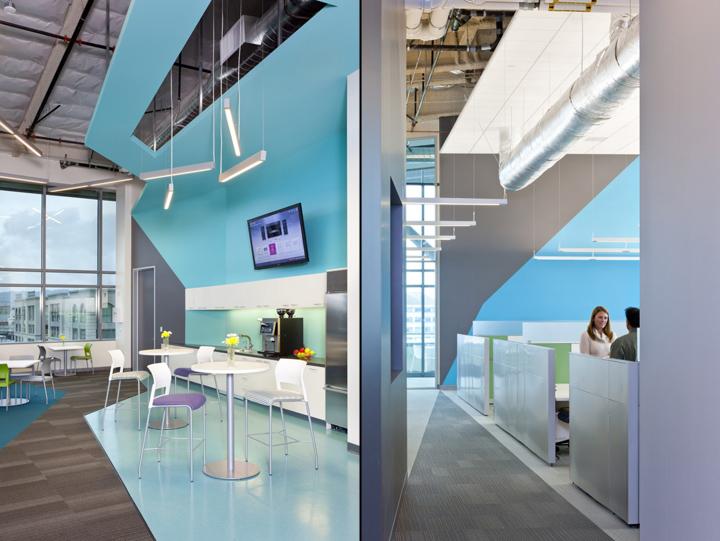 187 Navis Headquarters By Rmw Oakland California