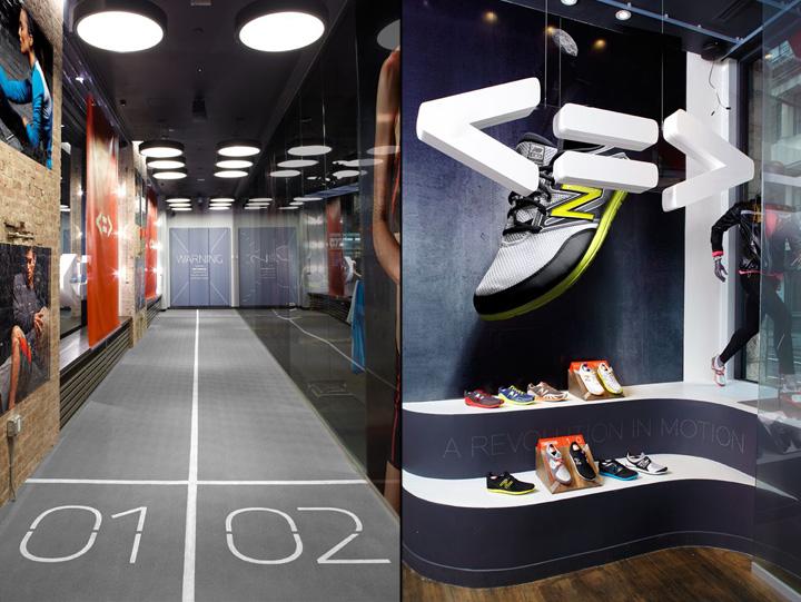 new balance store melbourne