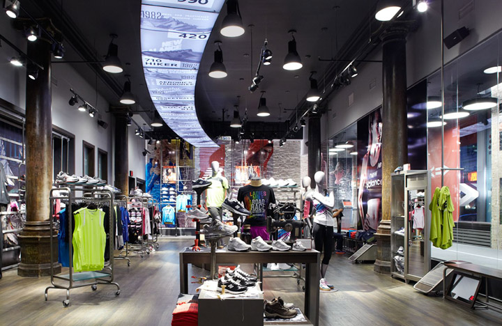 new balance retail store new balance official store