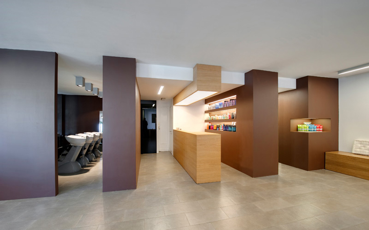 Flexible Space 187 Retail Design Blog