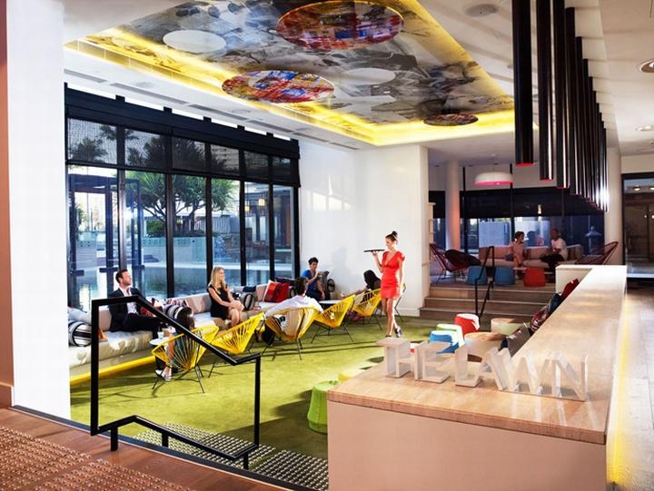 187 Qt Gold Coast Hotel Sydney