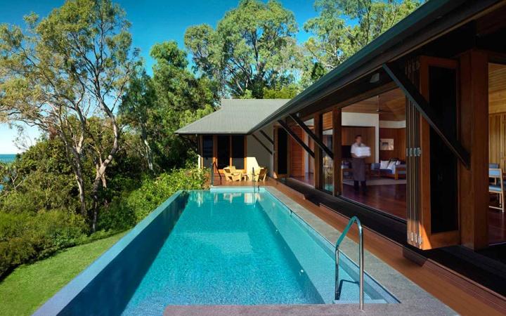 qualia resort  great barrier reef  u2013 australia  u00bb retail design blog
