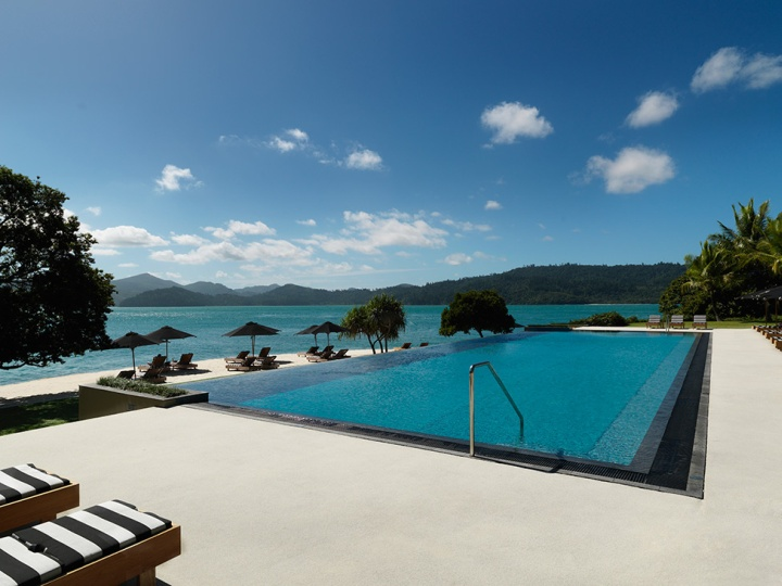 Qualia Resort Great Barrier Reef Australia 187 Retail